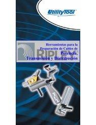 Descargue catalogo completo de Herramientas - Powercom SA