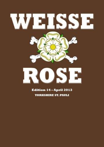 Edition 14 - April 2013