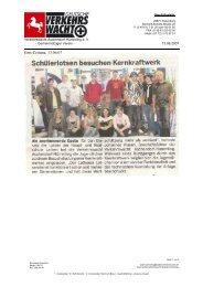 Ems-Zeitung, 13.06.07