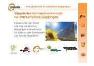 Vortrag Timm Engelhardt - Energieagentur des Landkreises ...
