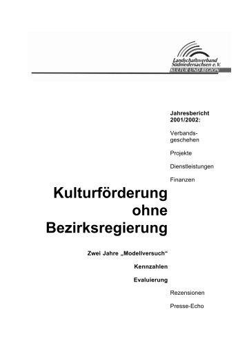 Vollversion - Landschaftsverband Südniedersachsen