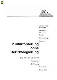 gekürzter Fassung - Landschaftsverband Südniedersachsen