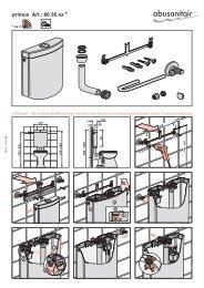 primus Art.: 60 36 xx * - Abu-plast Kunststoffbetriebe Gmbh