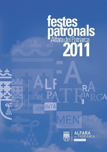 12 - Ayuntamiento de Alfara del Patriarca
