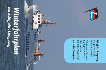 Scheckkarte Layout 1.qxd - Langeoog