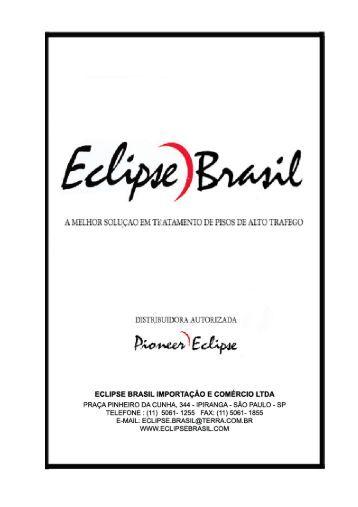 Manual mq.6.5 - Eclipse Brasil