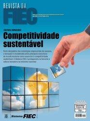 Competitividade sustentável - Fiec