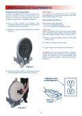 Manual Polidora de pisos - UHS1600 - Nilfisk - Page 6