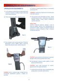 Manual Polidora de pisos - UHS1600 - Nilfisk - Page 7