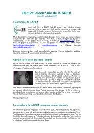 But. 91 - Societat Catalana d'Educació Ambiental