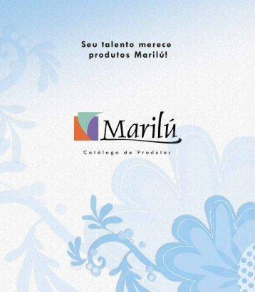 catálogo on-line - Marilu - Marilu
