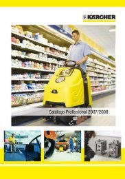 Líder Mundial em Sistemas de Limpeza - Logismarket.ind.br