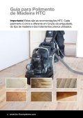 HTC EZwood™ Guia para polimento de madeira - Anzeve - Page 2