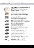 HTC EZwood™ Guia para polimento de madeira - Anzeve - Page 3