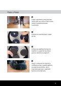 HTC EZwood™ Guia para polimento de madeira - Anzeve - Page 5