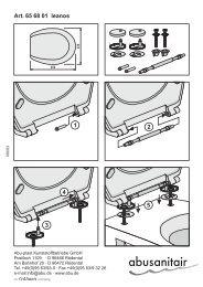 Art. 65 68 01 leanos - Abu-plast Kunststoffbetriebe Gmbh