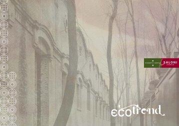 catalogo ECOTREND CORTO ok.indd - Delta Studio