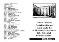 Konrad-Adenauer