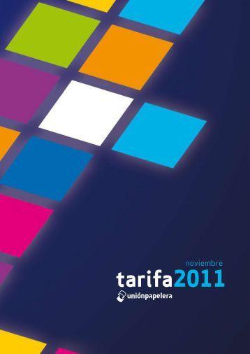 portada exterior x web_noviembre2011 - Unión Papelera