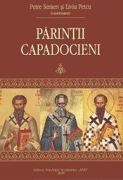 Aici - Facultatea de Teologie Ortodoxă