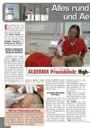 Alderma Hautklinik - alles für die Schönheit - abc markets