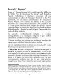 Obra escultòrica de Josep M. Camps i Enric Clarassó a la ... - Tinet - Page 5
