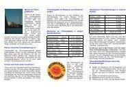 Warum ist Tritium gefährlich? - Landshuter Umweltzentrum eV
