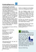 Gemeindebrief - Laurentiuskirche - Seite 6