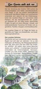 Lausitzer Kinderzeitreise - Lausitzer Wege eV - Seite 4