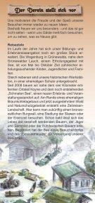 Lausitzer Kinderzeitreise - Lausitzer Wege eV - Seite 5