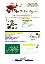 Hotel Gasthof Rössle Wellnesshotel + Kurklinik ... - abc markets