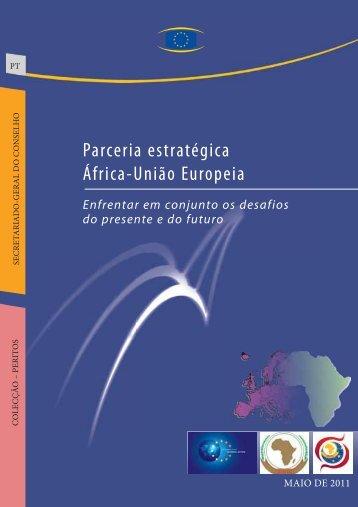 Parceria estratégica África-União Europeia - Europa