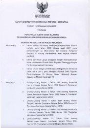 terlampir di sini. - Departemen Kesehatan Republik Indonesia