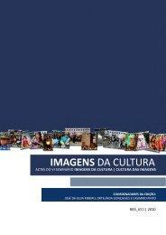 IMAGENS DA CULTURA - Universidade Aberta
