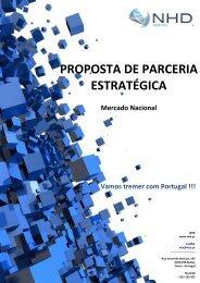Proposta de Parceria Estratégica - NHD GESTÃO