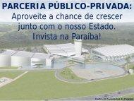 PARCERIA PÚBLICO-PRIVADA: Aproveite a ... - BrasilGlobalNet
