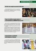 Uma parceria entre educação e saúde - Morhan - Page 5