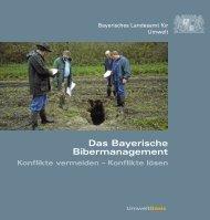 Das Bayerische Bibermanagement - LBV Starnberg
