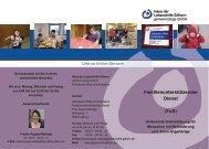 Familienunterstützender Dienst (FuD) - Lebenshilfe-Gifhorn