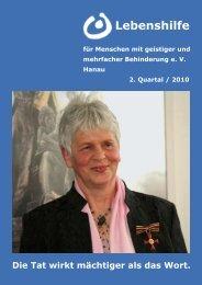 als PDF-Dokument anschauen können - bei der Lebenshilfe in Hanau
