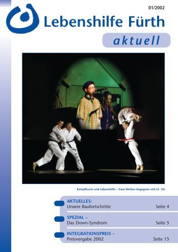 01/2002 - Lebenshilfe Fürth eV