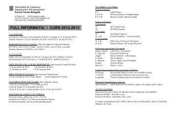 Full Informatiu 2012-13