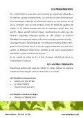 Casa de colònies LES TALLADES CANVI CLIMÀTIC - Grup Educa - Page 3