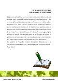 Casa de colònies LES TALLADES CANVI CLIMÀTIC - Grup Educa - Page 4