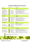 Casa de colònies LES TALLADES CANVI CLIMÀTIC - Grup Educa - Page 6