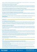 SEMPRE INF0RMATS c0M RESERvAR? FuNcI0NAMENT - Eix Estels - Page 4