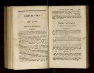 Libro quinto. Explicaciones de la prosada. - cdigital