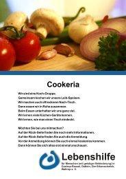 Cookeria - Lebenshilfe Waltrop