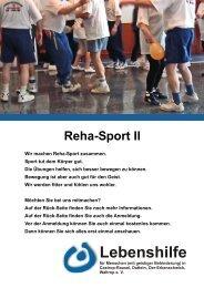 Reha2 - Lebenshilfe Waltrop