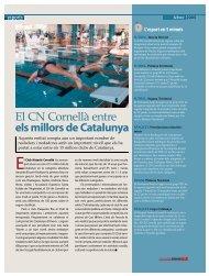 Esports - Ajuntament de Cornellà